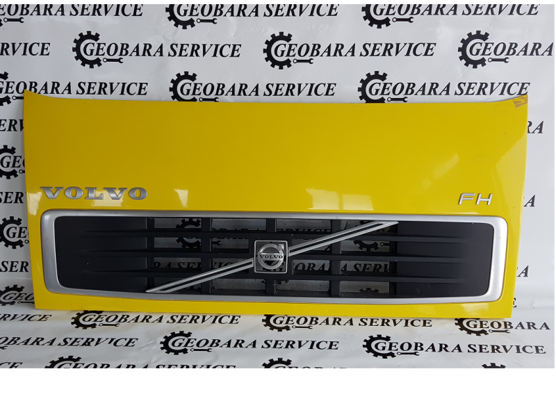 Capota motor, Volvo FH/FM, OEM 20360266