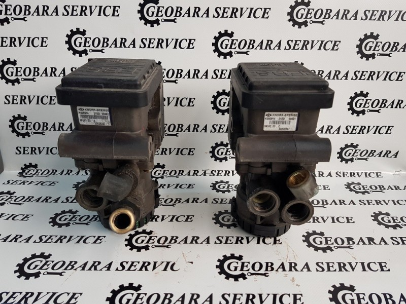 Supapa ABS K000914, Volvo FH/FM, OEM 20828237