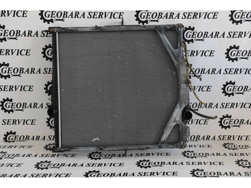 Radiator racire apa, Volvo FH/FM, OEM 20722440