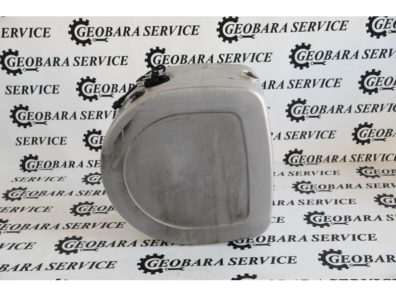 Rezervor adblue 120L (tabla), Volvo FH/FM