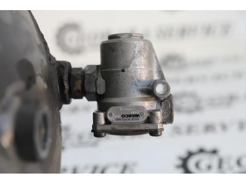 Regulator presiune aer, Volvo FH/FM