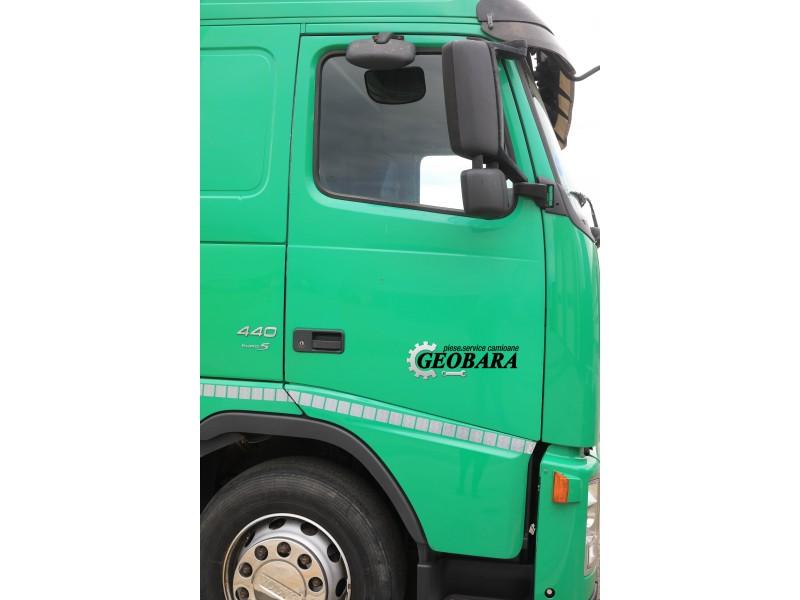Geam usa dreapta, Volvo FH/FM 2007-2008 EU5, OEM 20768974