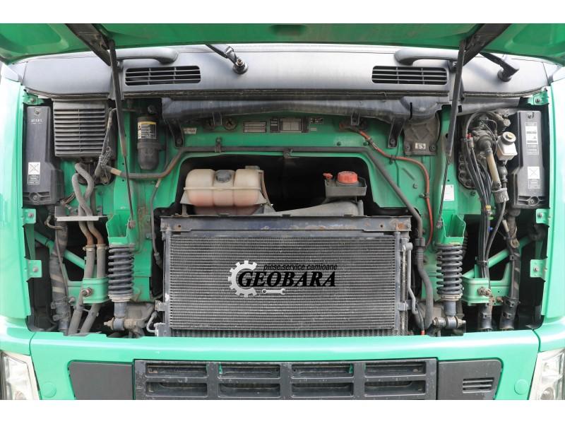 Conducta clima, Volvo FH/FM, OEM 2078445/20398692