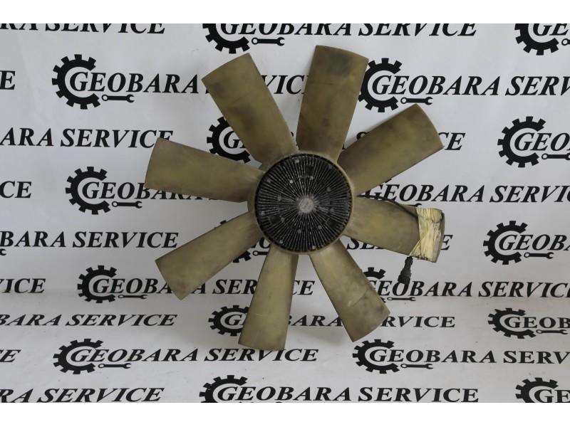 Vascocupla cu paleta ventilator, Volvo FH/FM 2007-2008 EU5, OEM 20926019