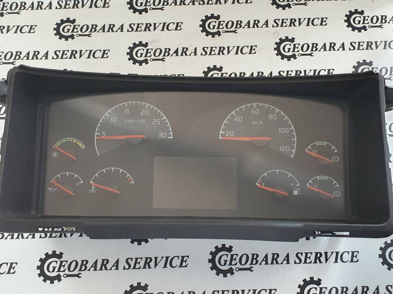 Ceas bord,Volvo FH/FM (cv automata), OEM 21366872
